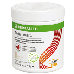 beta heart de herbalife