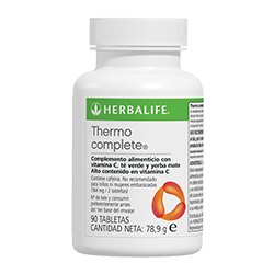 Thermo complete de Herbalife